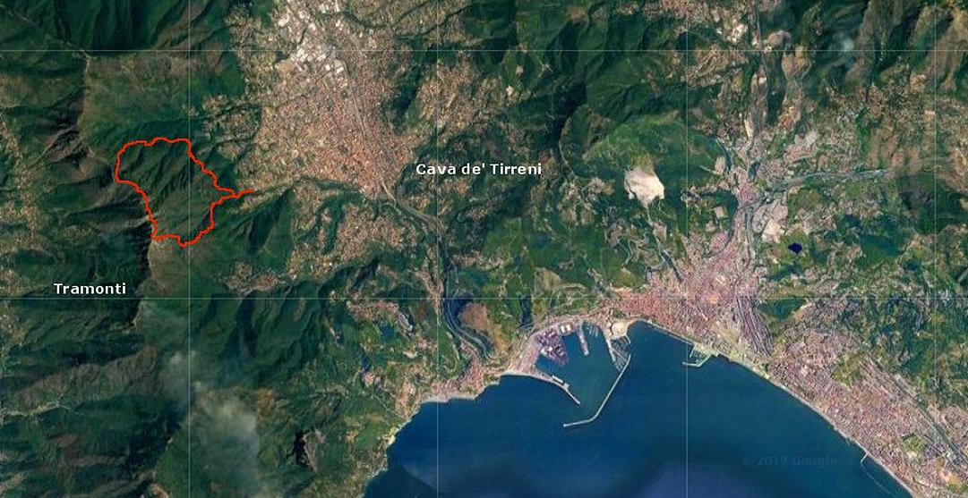 Mappa_Monte Finestra